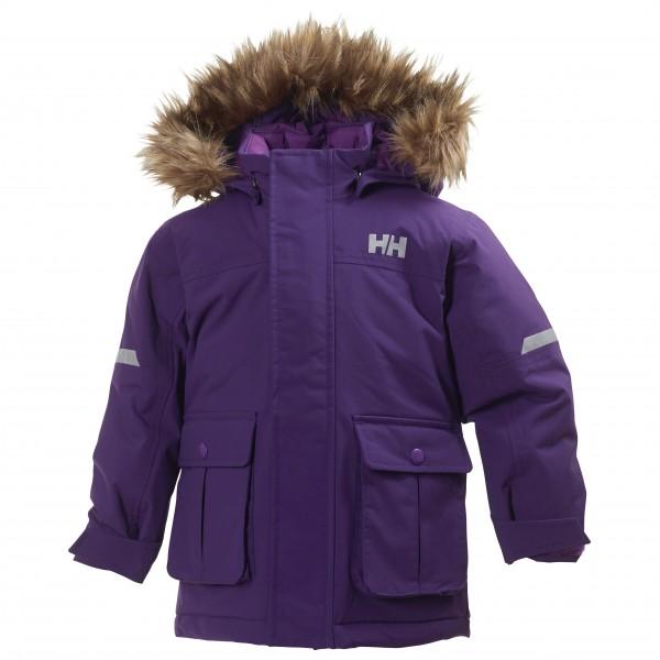 Helly Hansen - Kid's Legacy Parka - Winter jacket