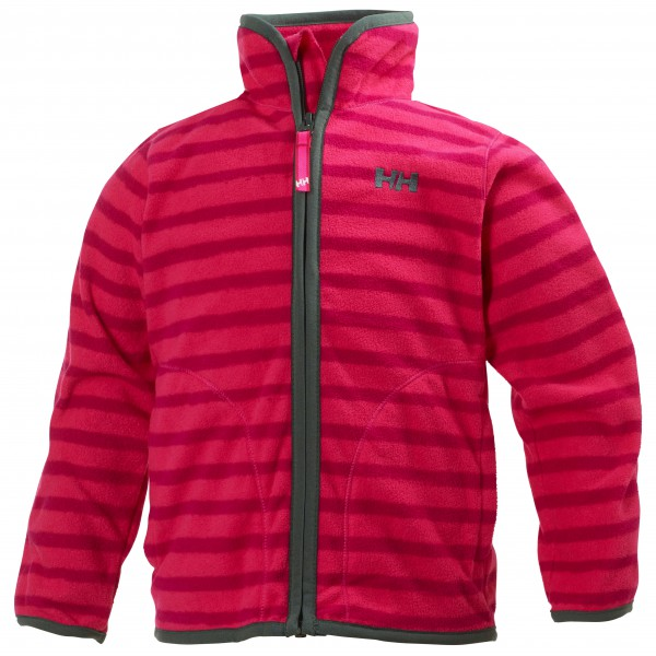 Helly Hansen - Kid's Shelter Fleece Jacket - Fleecejack