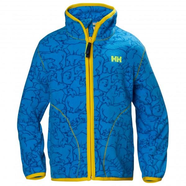 Helly Hansen - Kid's Shelter Fleece Jacket - Fleecejack