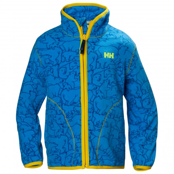 Helly Hansen - Kid's Shelter Fleece Jacket - Veste polaire