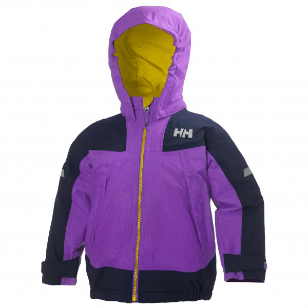 Helly Hansen - Kid's Velocity Jacket - Winterjack