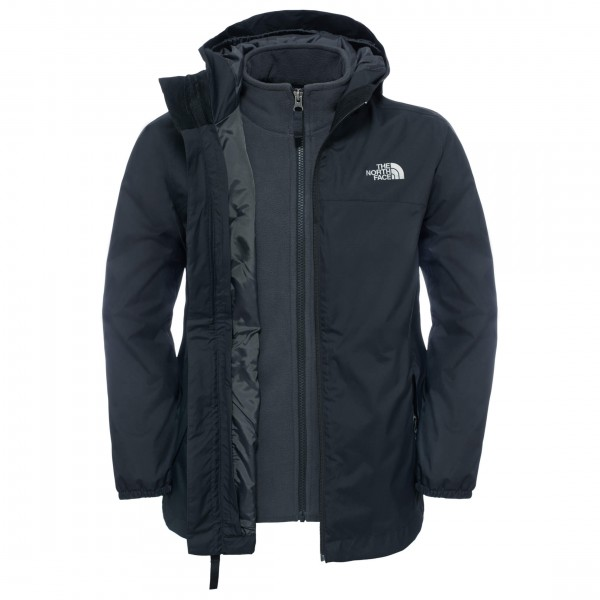 The North Face - Boy's Elden Rain TriClimate Jacket