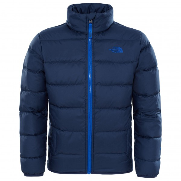 The North Face - Boy's Andes Jacket - Daunenjacke