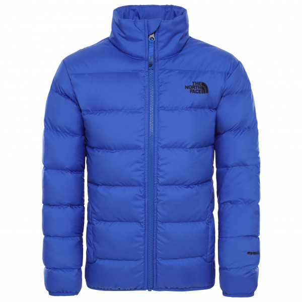 The North Face - Boy's Andes Jacket - Dunjacka