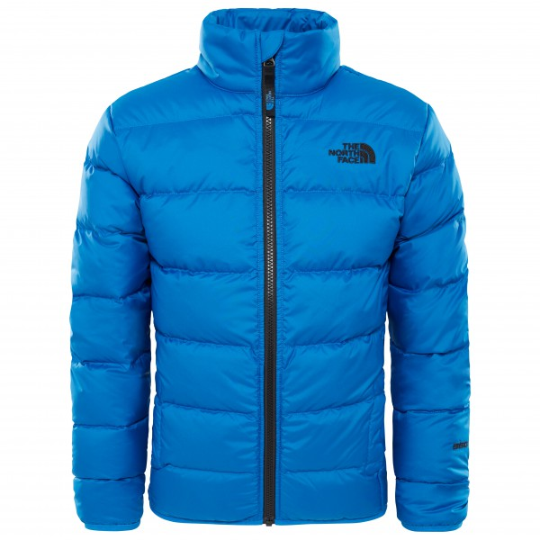 The North Face - Boy's Andes Jacket - Untuvatakki