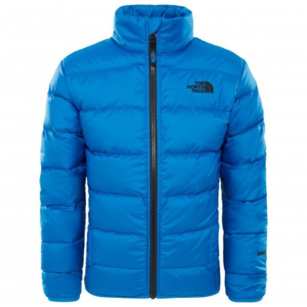 The North Face - Boy's Andes Jacket - Untuvatakki