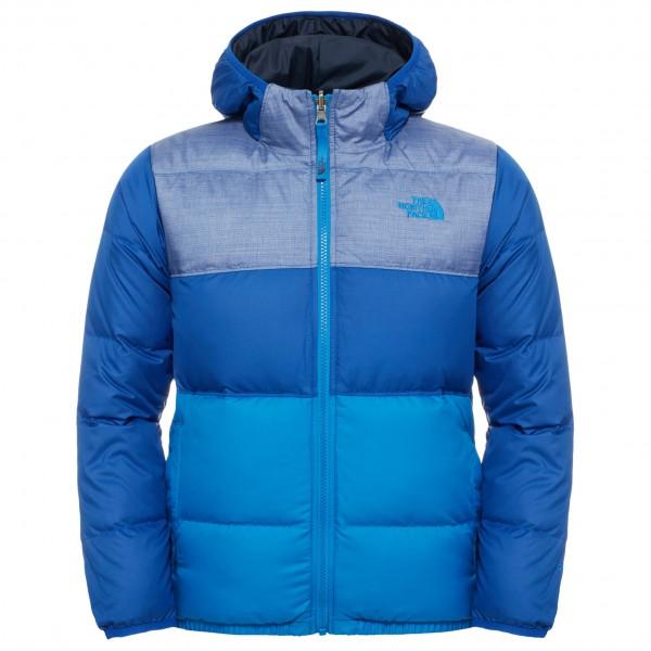 The North Face - Boy's Reversible Moondoggy Jacket