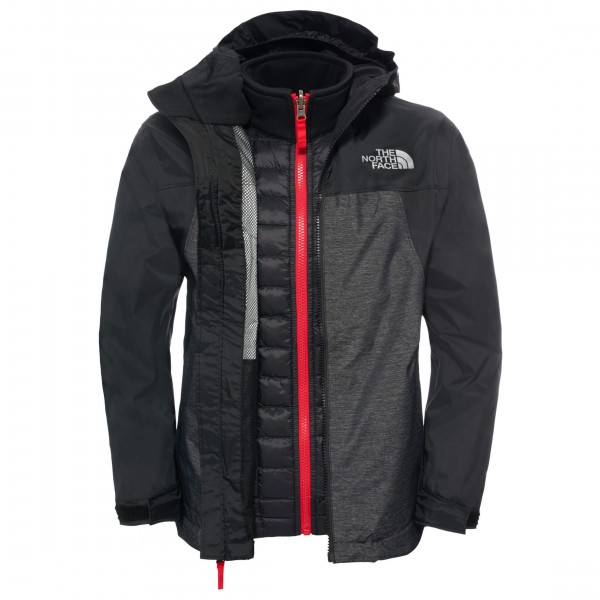 The North Face - Boy's Thermoball TriClimate
