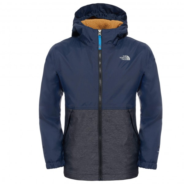 The North Face - Boy's Warm Storm Jacket - Winter jacket