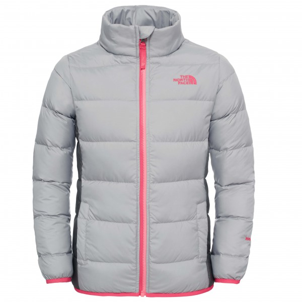 The North Face - Girl's Andes Jacket - Untuvatakki