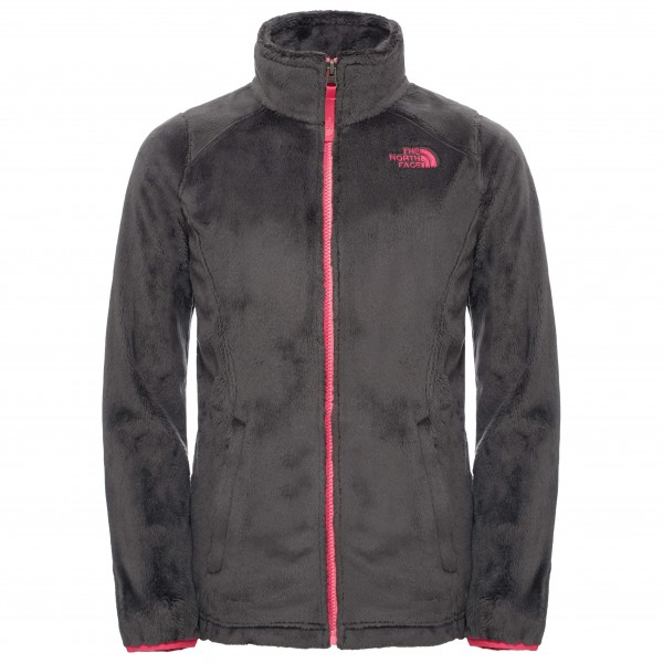 The North Face - Girl's Osolita Jacket - Fleecetakki