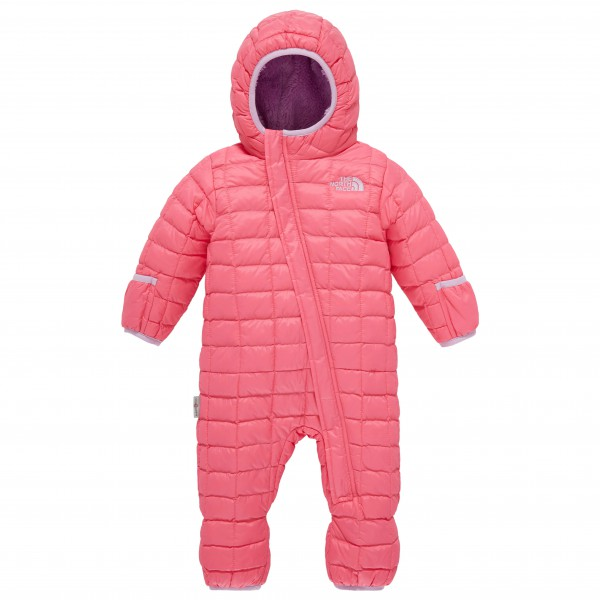 The North Face - Kid's Infant Thermoball Bunting - Overall