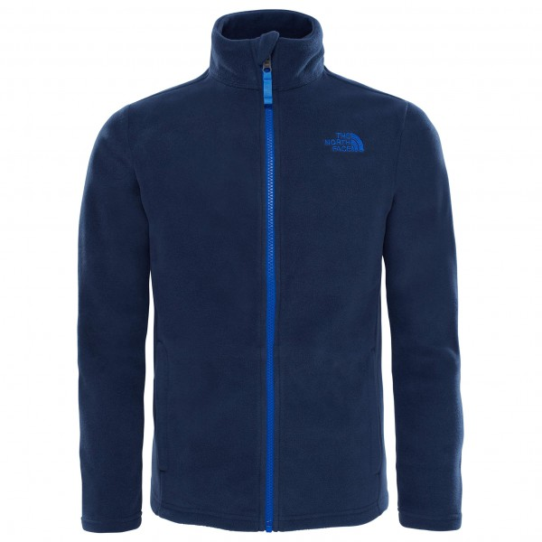 The North Face - Youth Snow Quest Full Zip - Fleecejacke