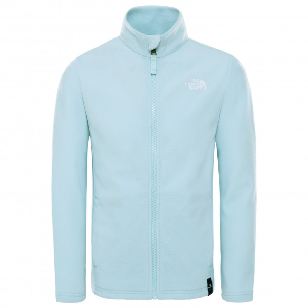The North Face - Youth Snow Quest Full Zip - Fleecevest