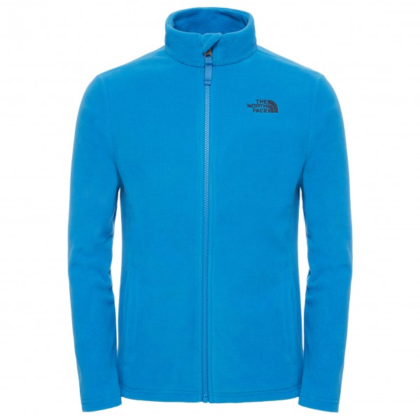 The North Face - Youth Snow Quest Full Zip - Fleecejakke