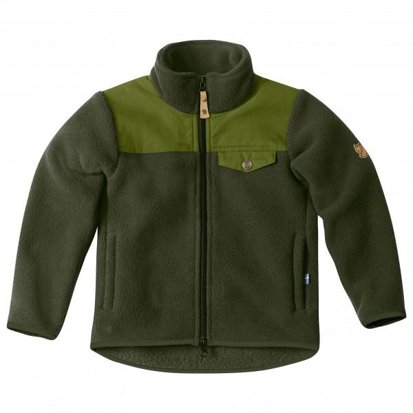 Fjällräven - Kid's Singi Fleece Jacket - Fleece jacket