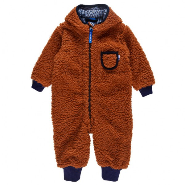 Finkid - Kid's Puku Teddy - Haalarit