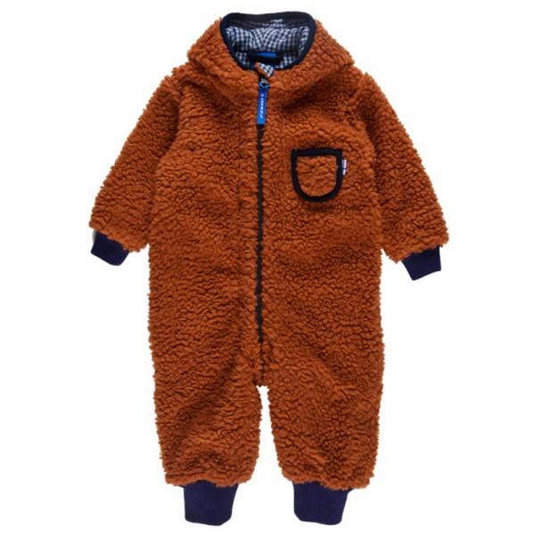 Finkid - Kid's Puku Teddy - Overall