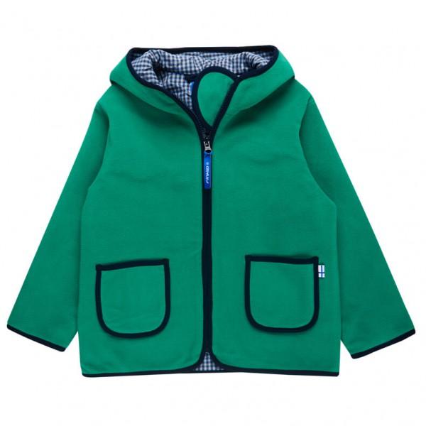 Finkid - Kid's Tonttu - Fleece jacket
