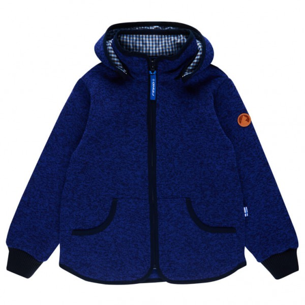 Finkid - Kid's Tonttu Sport - Fleece jacket