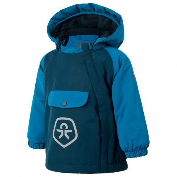 Color Kids - Baby's Raido Mini Padded Jacket - Talvitakki