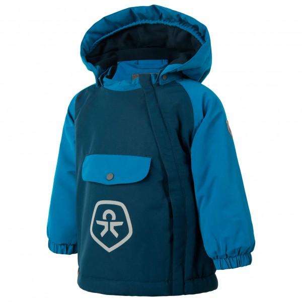 Color Kids - Baby's Raido Mini Padded Jacket - Talvitakki