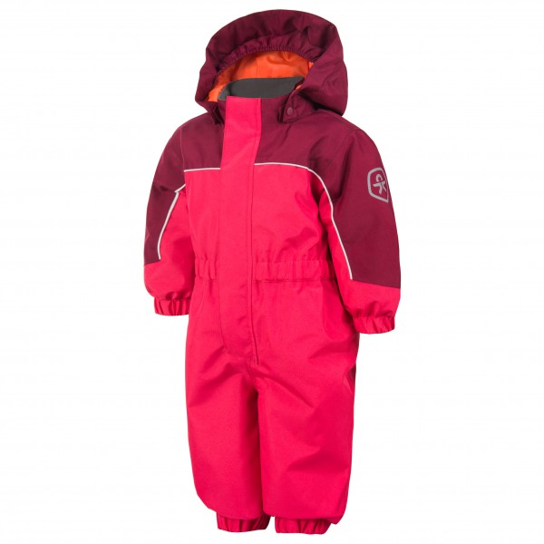 Color Kids - Baby's Razor Mini Padded Coverall - Overall