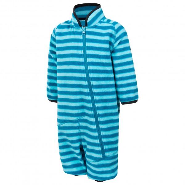 Color Kids - Baby's Rilion Mini Fleece Suit - Haalarit
