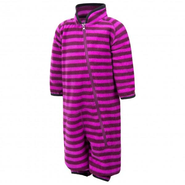 Color Kids - Baby's Rilion Mini Fleece Suit - Overalls