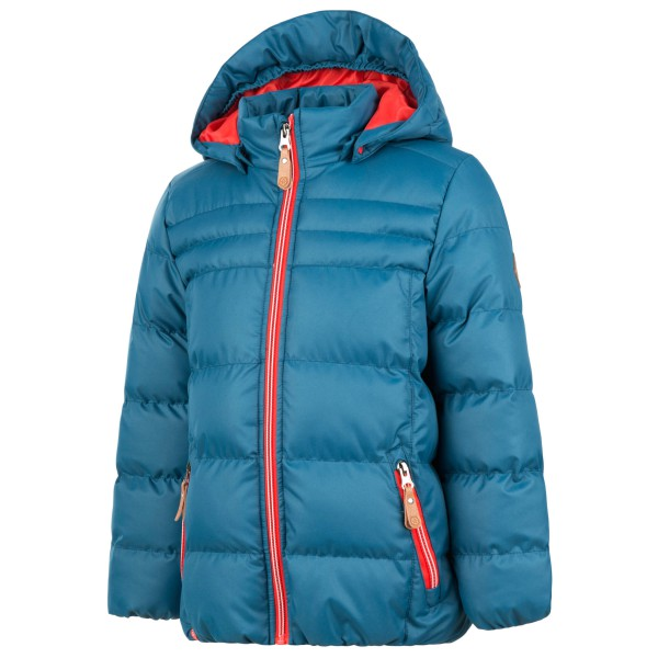 Color Kids - Boy's Rauma Padded Jacket - Winterjack