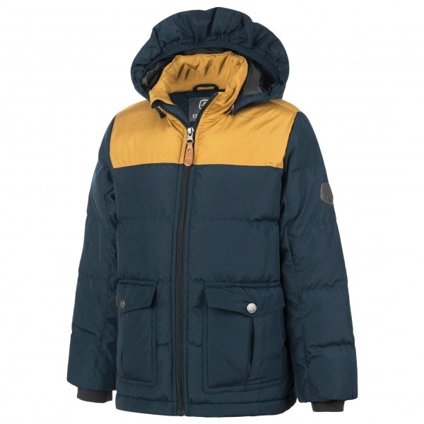 Color Kids - Boy's Reimond Padded Jacket - Down jacket