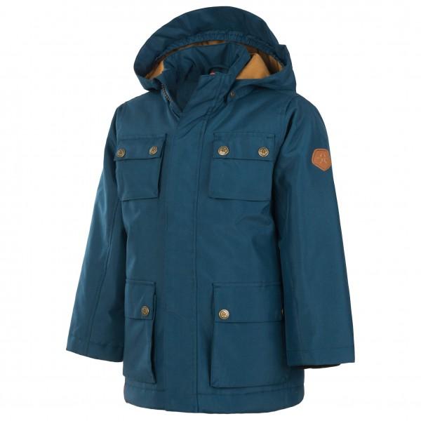 Color Kids - Boy's Runar Padded Parka - Winter jacket