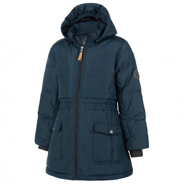 Color Kids - Girl's Rhoda Padded Jacket - Down jacket