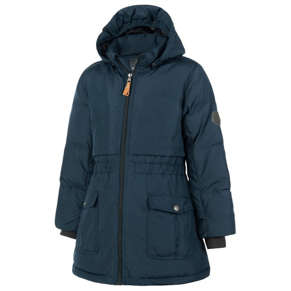 Color Kids - Girl's Rhoda Padded Jacket - Donzen jack