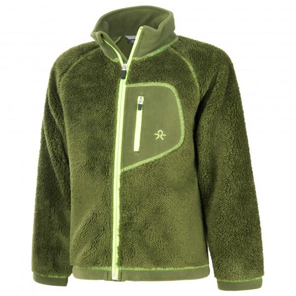 Color Kids - Kid's Burma Pile Fleece - Fleece jacket