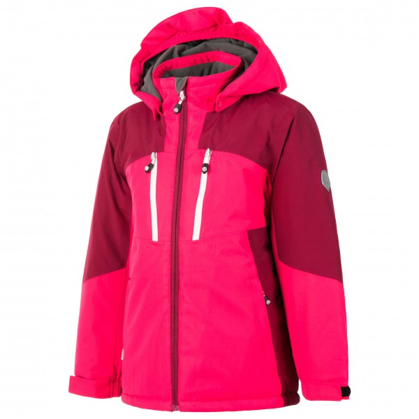 Color Kids - Kid's Random Light Padded Ski Jacket - Laskette
