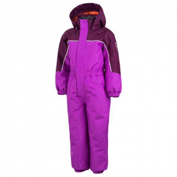 Color Kids - Kid's Razor Padded Coverall - Overalls