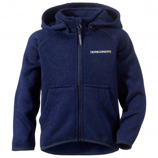 Didriksons - Kid's Etna Jacket - Fleece jacket