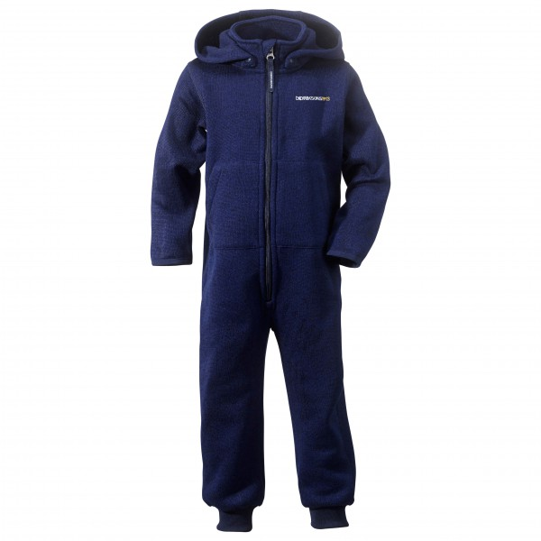 Didriksons - Kid's Etna Jumpsuit - Overalls
