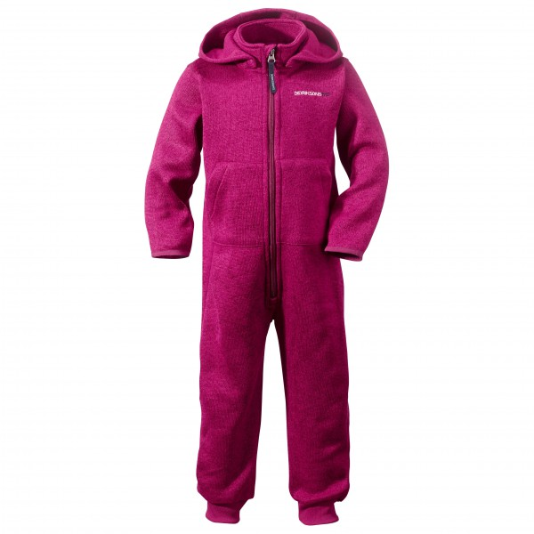 Didriksons - Kid's Etna Jumpsuit - Overalls