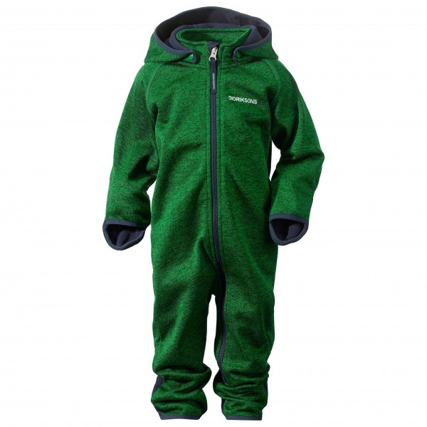 Didriksons - Baby Jiele Coverall - Overalls