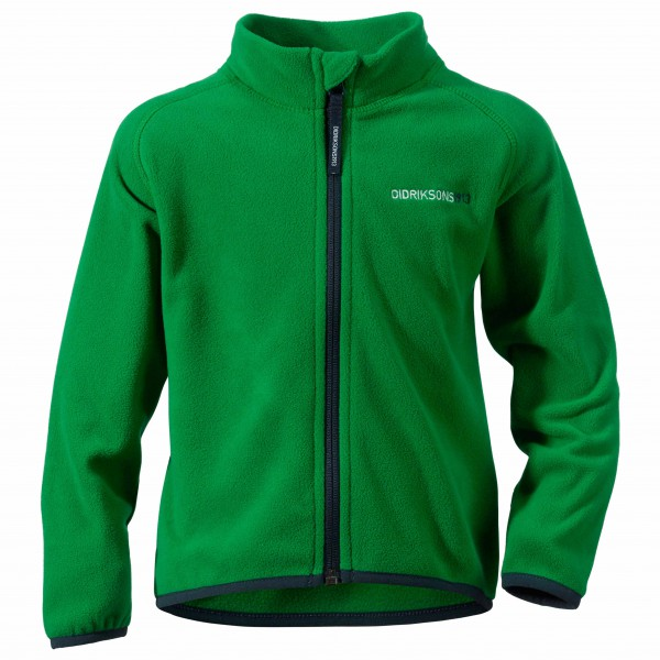 Didriksons - Kid's Monte Microfleece Jacket - Fleece jacket