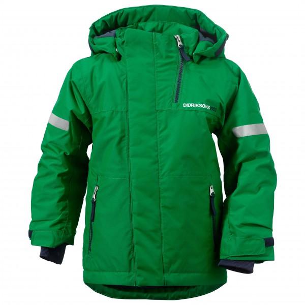 Didriksons - Kid's Rovda Jacket - Winter jacket