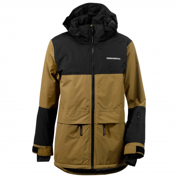 Didriksons - Boy's Theo Jacket - Winter jacket