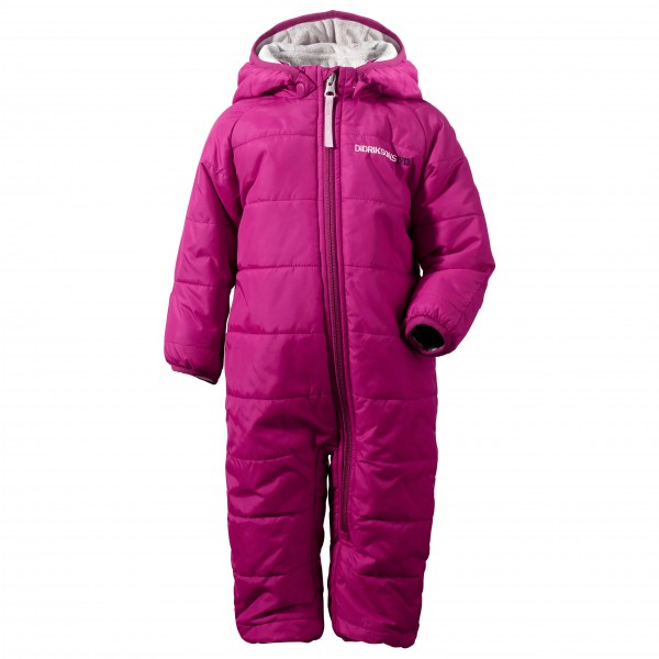 Didriksons - Baby Vasmi Coverall - Overall