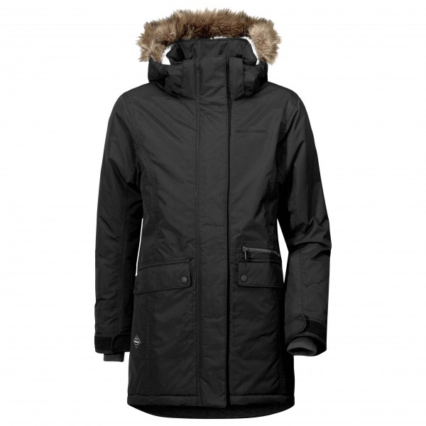 Didriksons - Girl's Zoe Parka - Winter jacket