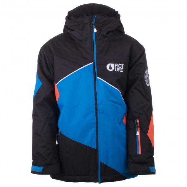Picture - Kid's Seattle - Ski jacket