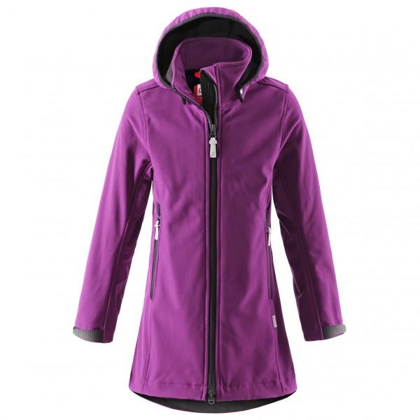 Reima - Girl's Kajastus - Pitkä takki