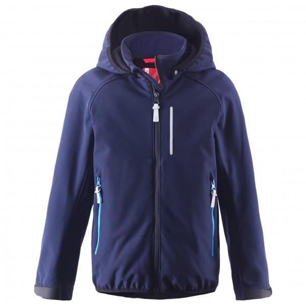 Reima - Boy's Kartta - Softshell jacket