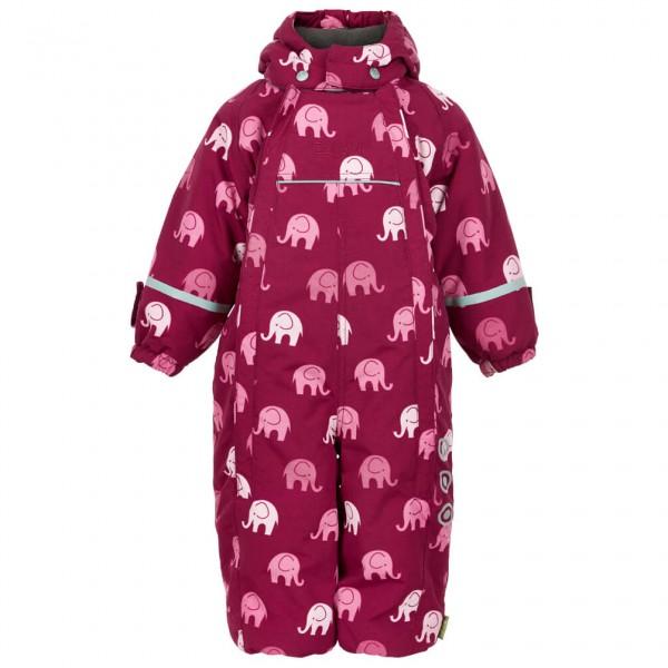 CeLaVi - Kid's Snowsuit Elephant with 2 Zippers